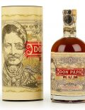 Don Papa Rum in Canister (700 ml)