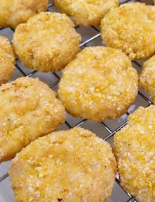 organic-baked-chicken-breast-nuggets