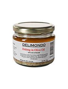 Delimondo Dulong in Olive Oil (310 grams)